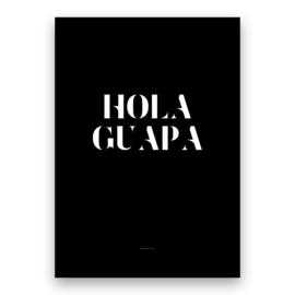 Hola Guapa