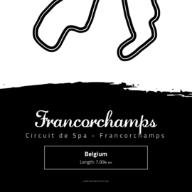 Circuit Francorchamps
