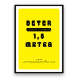 1,5 meter poster   4