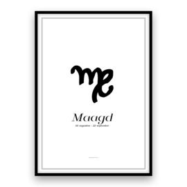 Maagd