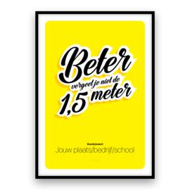 1,5 meter poster   2