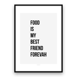 Food is my BFF