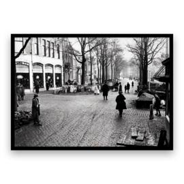 Groningen centrum - Zuiderdiep