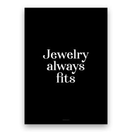 jewelry always fits