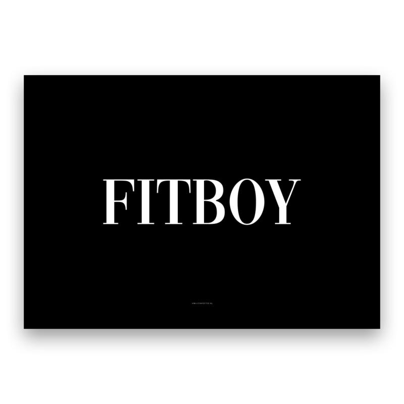 Fitboy