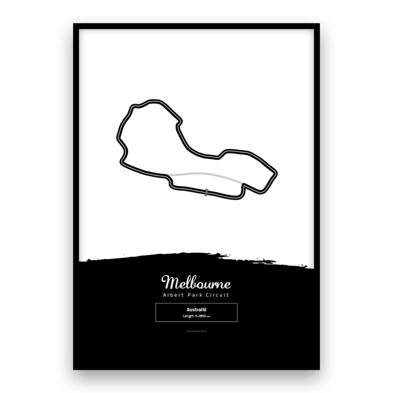 Circuit Melbourne