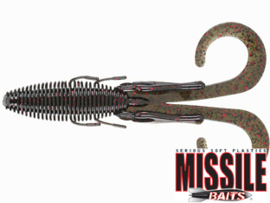 "Missile Baits Baby D Stroyer 5"" California Love"