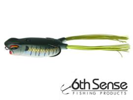 6th Sense Fishing Vega Frog Baby Bluegill
