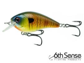 6th Sense Fishing Crush Mini 25X Custom Bluegill