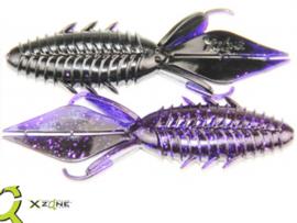 """X Zone Adrenaline Bug 4"""" Purple Shadow ***NIEUW***"""