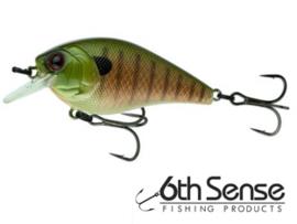 6th Sense Fishing Crush 50X Spring Bluegill