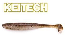 "Keitech Easy Shiner 4,5"" Barsch"