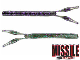 Missile Baits Fuse 4.4 Candy Grass
