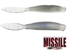 """Missile Baits Ned Bomb 3,25"""" Fisholicious"""
