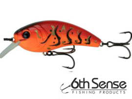 6th Sense Fishing Movement L7 Squarebill Boiled Crawfish