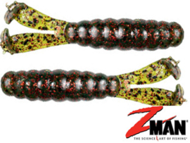 "Z Man Baby Goat 3"" Watermelon Red"