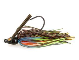 Z Man Crosseye Snakehead Swim Jig  1/4oz (7 gr) Nuegill