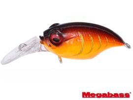 Megabass Griffon Bait Finesse MR-x Galaxy Fire Craw