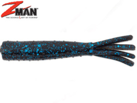 "Z Man TRD TicklerZ 2,75"" Black Blue"