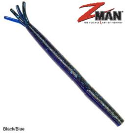 """Z Man Bang StickZ 5,75"""" Black Blue"""