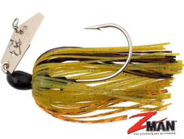 Z Man Chatterbait The Original 3/8 oz (plm 10,5 gr) Carolina Craw