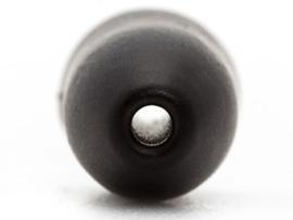 Tungsten Bullet Weight Black 10,5 gram ***NIEUW***