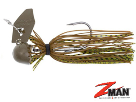 Z Man Chatterbait Freedom CFL