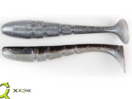 "X Zone Lures Mini Swammer 3,5"" Tennessee Shad"