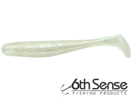 "6th Sense Fishing Divine Swimbait 4,4"" Platinum White"