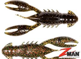 """Z Man Pro CrawZ 3,5"""" Canada Craw"""