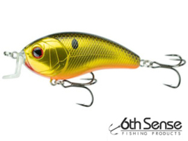 6th Sense Fishing Swank 77X Gold Reactor
