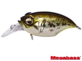 Megabass Griffon Bait Finesse SR-x GG Bass