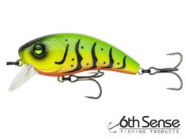 6th Sense Fishing Movement 80X Craw Fire