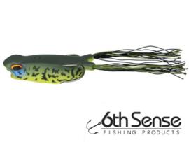 6th Sense Fishing Vega Frog Frogville