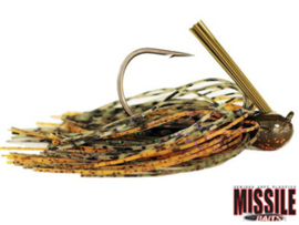 Missile Baits Ike's Flip Out Jig ***NIEUW***