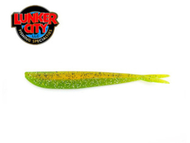 "Lunker City 4"" No Freeze Shad ***NIEUW***"