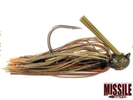 Missile Baits Flip Out Jig 1/2oz (plm 14 gr) Bamer Craw