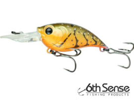 6th Sense Fishing Curve 55 Crawfish Nook