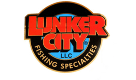 """Lunker City Freaky Fish 5,5"""" Sexy Shiner"""