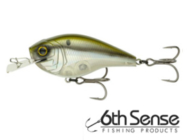 6th Sense Fishing Axis 2.0 Shad Burst