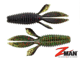 "Z Man TRD BugZ 2,75"" California Craw"