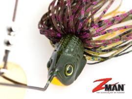 Z Man SlingBladeZ Greenback Shad 3/8 oz (10,5 Gram)