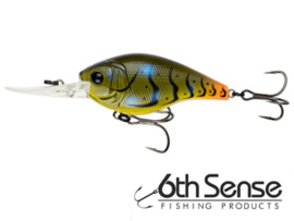 6th Sense Fishing Cloud 9 C6 Ozark Craw