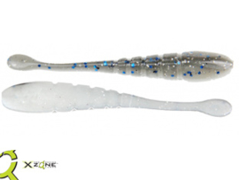 "X Zone Lures Finesse Slammer 3,25"" Bream"