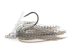 Z Man Crosseye Snakehead Swim Jig  1/4oz (7 gr) Mouserat