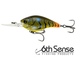 6th Sense Fishing Cloud 9 C10 Ozark Craw