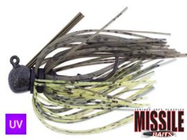 Missile Bait Ike's Micro Jig