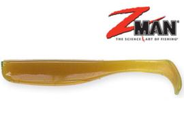"""Z Man Slim SwimZ 2,5"""" Motor Oil"""