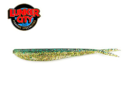 "Lunker City Fin S Fish 5,75"" Perch"