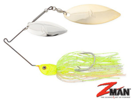 Z Man SlingBladeZ Spinnerbaits 3/8oz (10,5 gram)